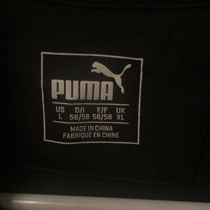 Puma Shirts - Puma Golf Polo